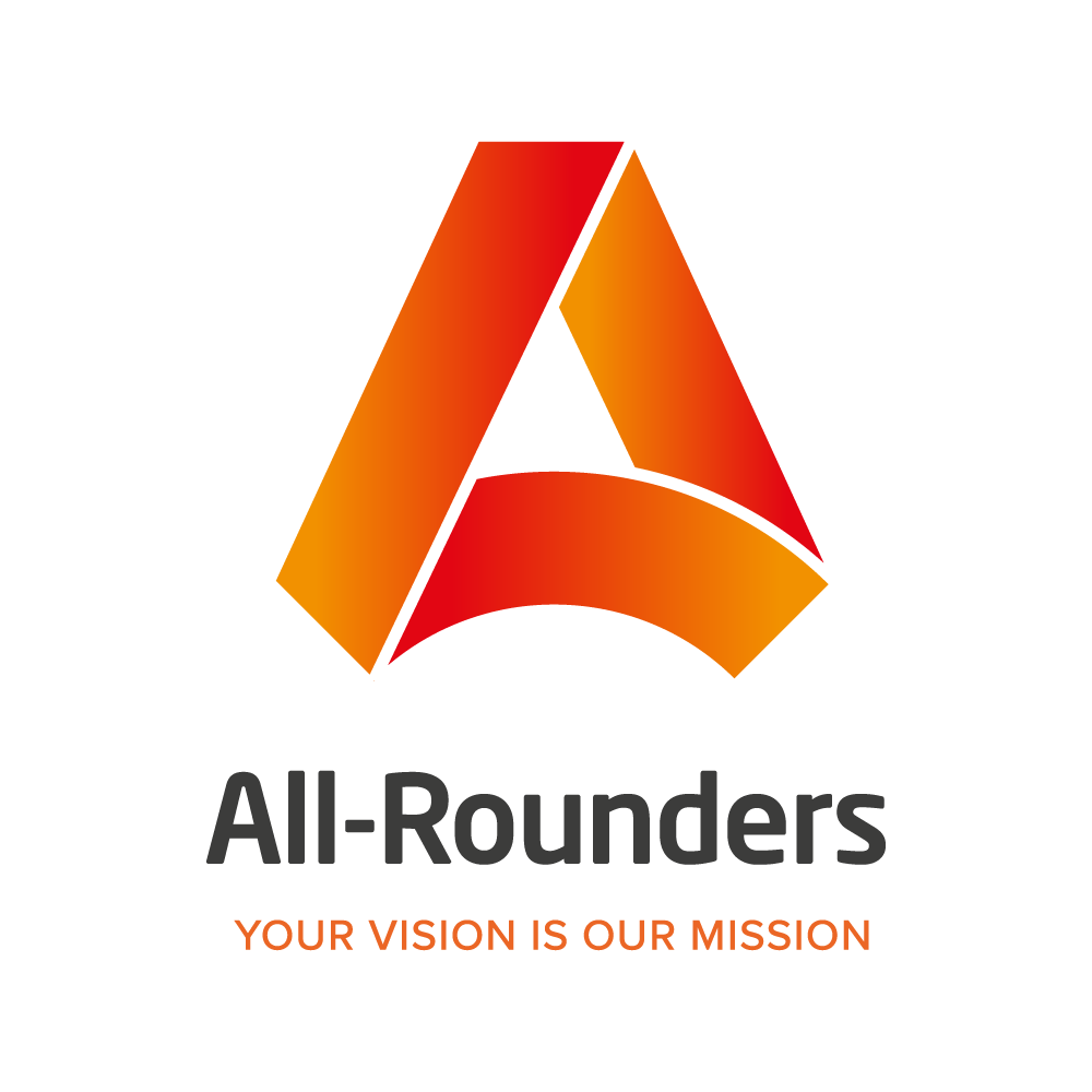 All-Rounders logo